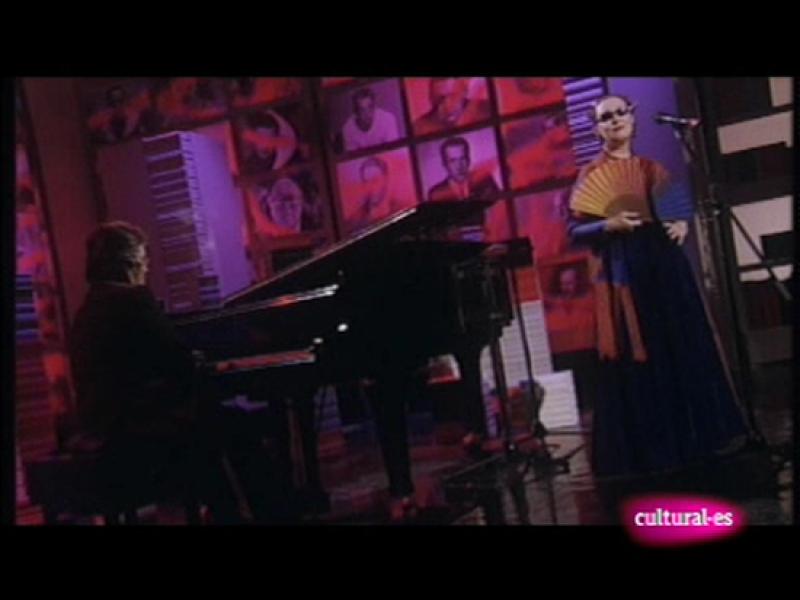 Los oficios de la cultura: Composición musical. Chano Domínguez