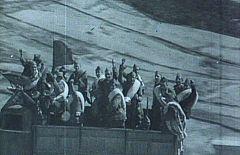 Al menos trece ciudadanos chinos vinieron a combatir a la Guerra Civil Española
