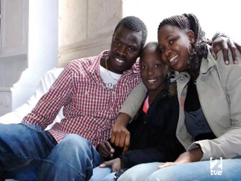 Con motivo del día de la Familia, el 15 de mayo, en A Coruña podrá verse una muestra de fotografías sobre los diferentes tipos de familias.