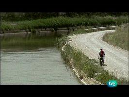 Caminos Jacobeos del Ebro 2