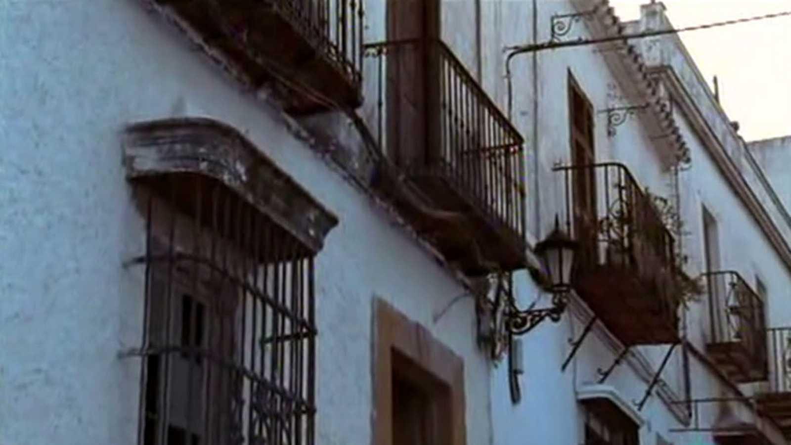 Esta es mi tierra - San Roque, Ronda, Córdoba: pretérito imperfecto