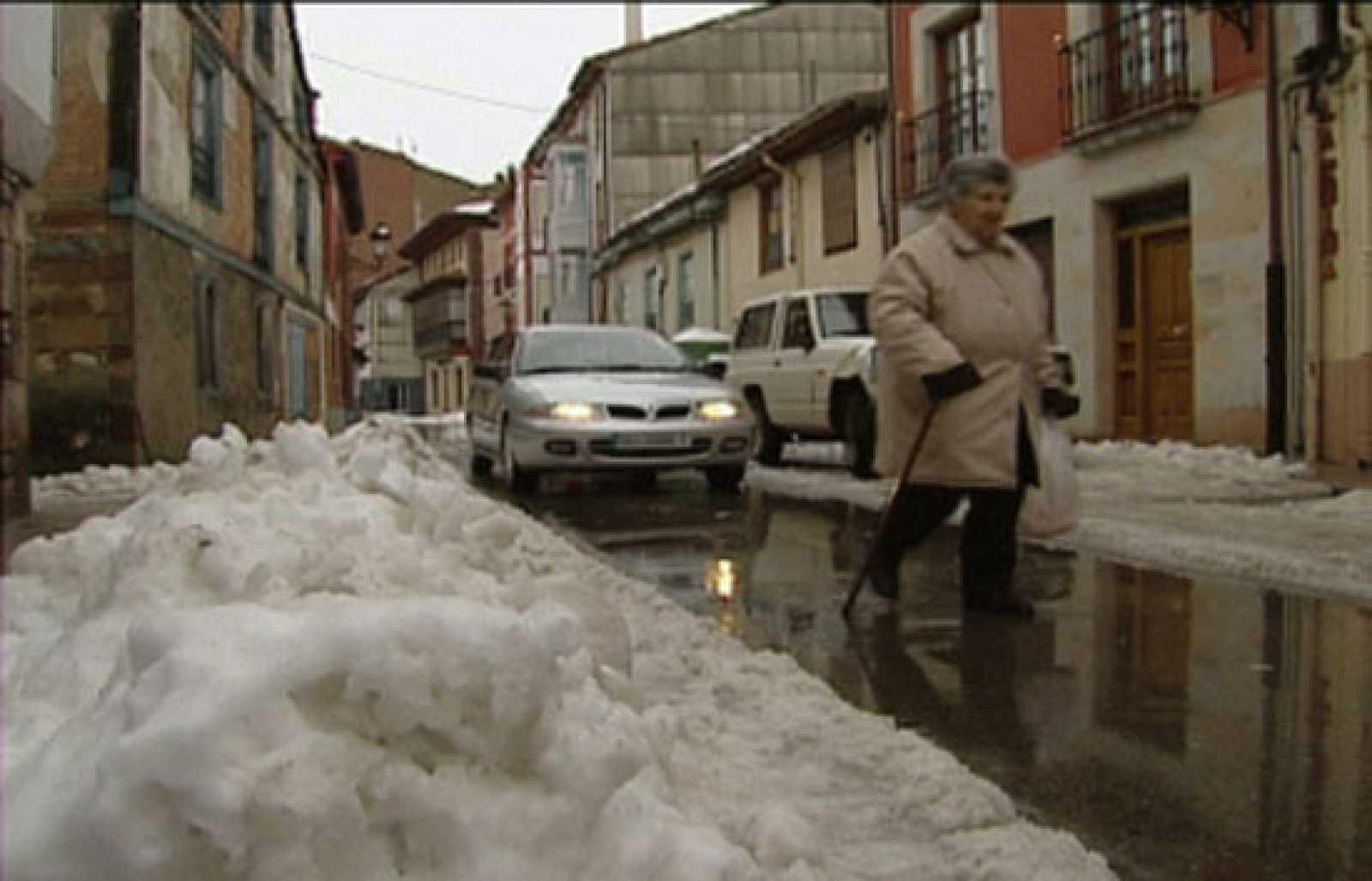 Informe Semanal: Crónicas del frío