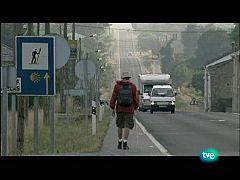 Nuestros caminos a Santiago - Camino del norte 2
