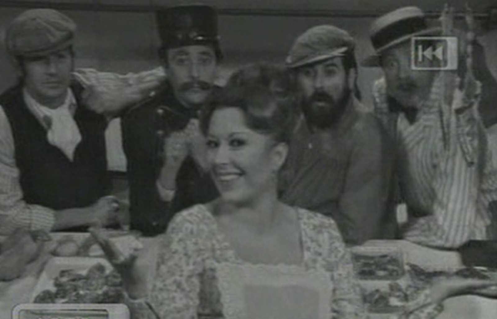 Festa amb Rosa Maria Sardà