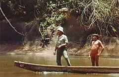 Se cumplen treinta años de la muerte de Félix Rodríguez de la Fuente