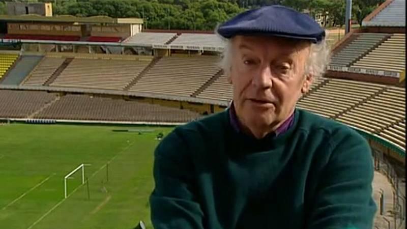 Esta es mi tierra - Escenas de Montevideo, por Eduardo Galeano