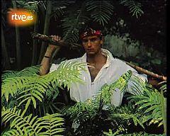 Retrato en vivo - Miguel Bosé