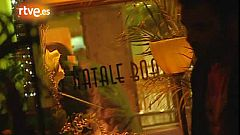 El mítico bar Chicote, en la Gran Vía de Madrid