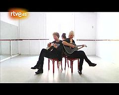 Fuera de Lugar. The Raveonettes 'Last Dance'