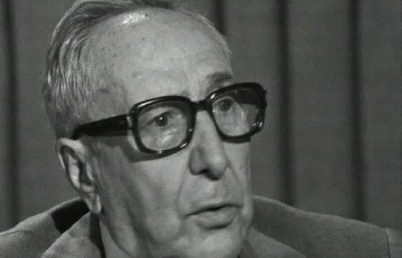 A fondo - Alejandro Goicoechea, el creador del Talgo
