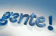Gente - Cabecera del programa - 01/03/10