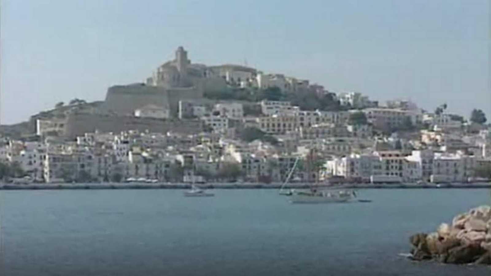 Los pueblos - Ibiza