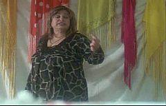 Cántame cómo pasó - Filomena Fernández es Herminia