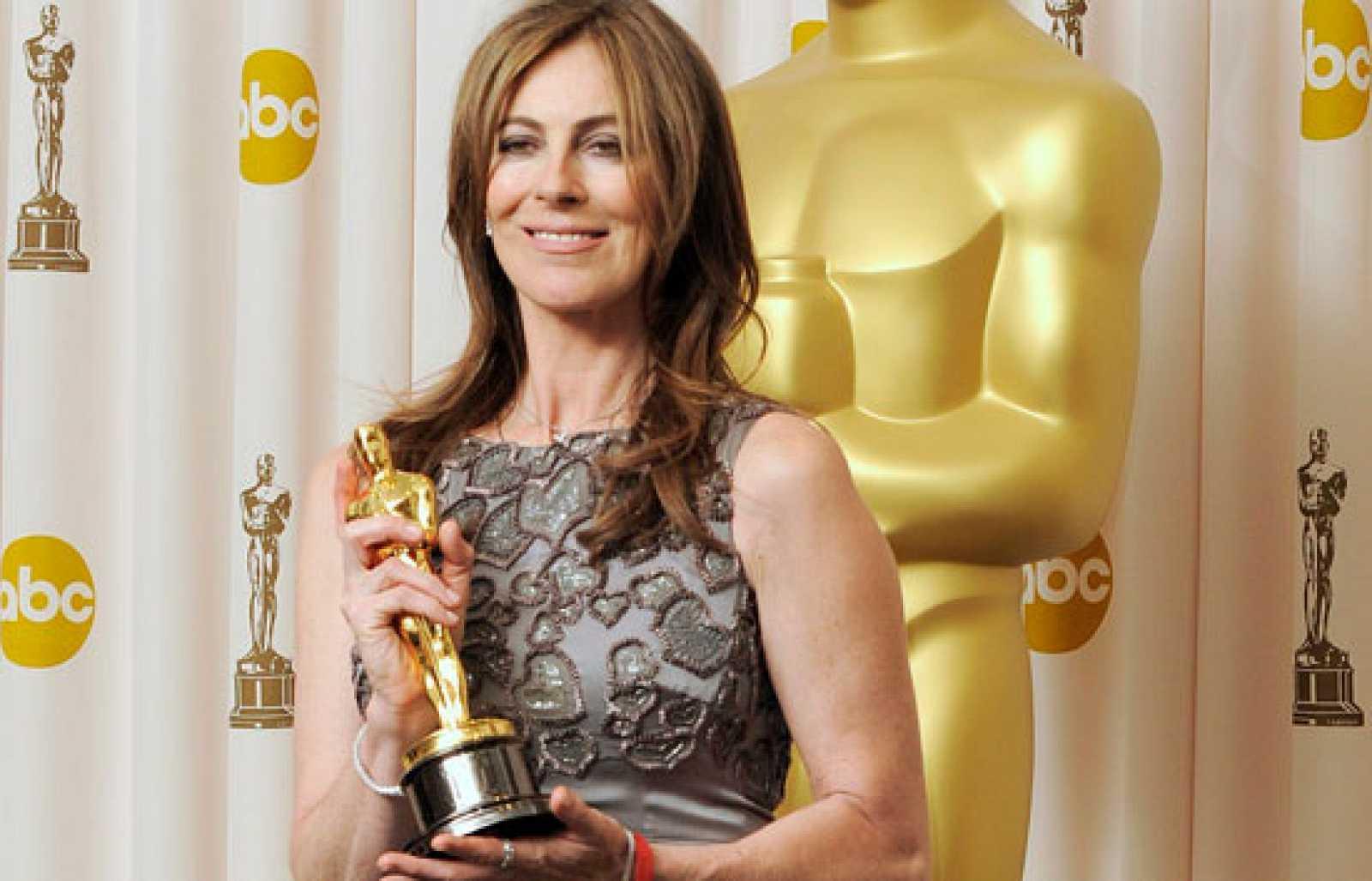 """""""En tierra hostil"""", gran vencedora de los Óscar con seis estatuillas"""