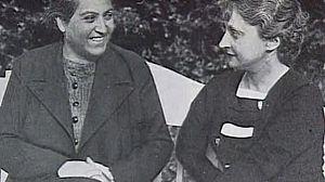María Luz Morales: la escritura