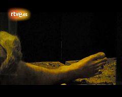 Fuera de Lugar. Najwa Nimri 'El último primate'
