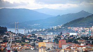 Vigo, la ciudad que trepa
