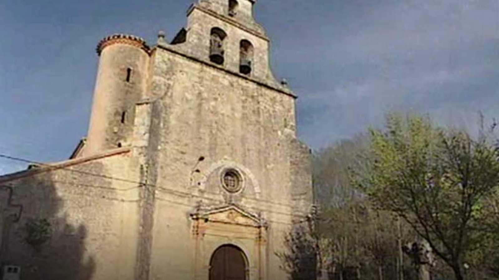 Los pueblos - El Burgo de Osma