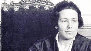 Victoria Kent