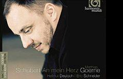 Programa de mano - Entrevista a Matthias Goerne