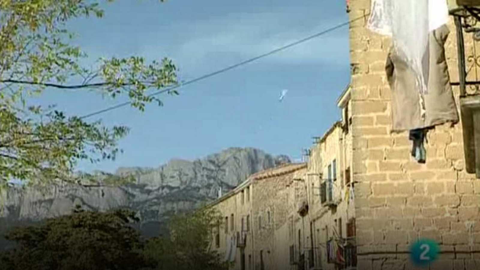 Los pueblos - Sanabria