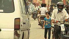 Historias del milenio - Avance Camboya