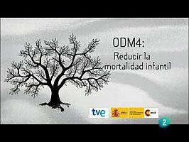 Ob 4:reducir la mortalidad infantil