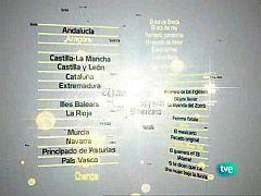 La lista - 25/03/10