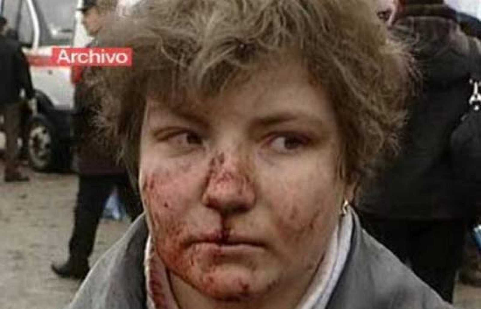 Los atentados de este lunes son los más graves desde 2004. En una década, la capital rusa ha sido escenario de varios atentados reivindicados por terroristas del Caúcaso.