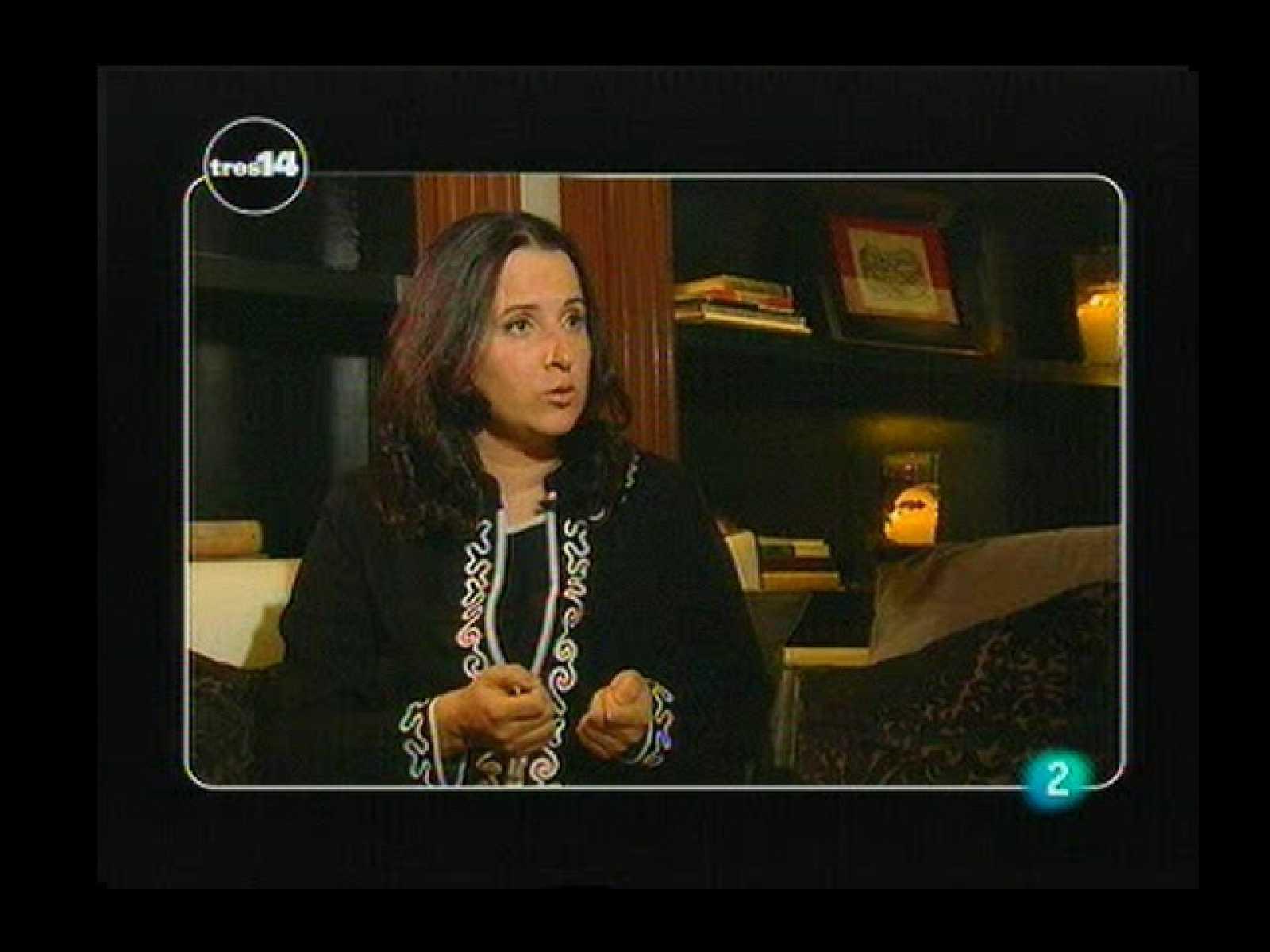 Susana Martínez-Conde (atención)