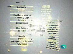 La lista - 08/04/10