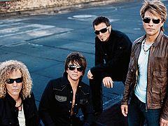 Bon Jovi en concierto desde el Madison Square Garden