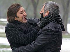 Volver con... - Antonio Carmona