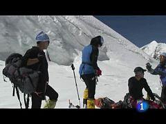 Al filo - Sábado, día clave para Pasaban para hacer cumbre en el Annapurna