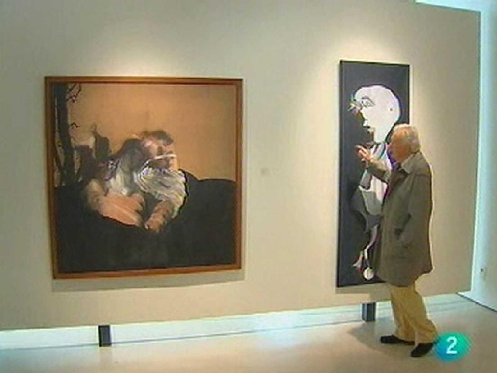 Debate Filosofía: Arte contemporáneo