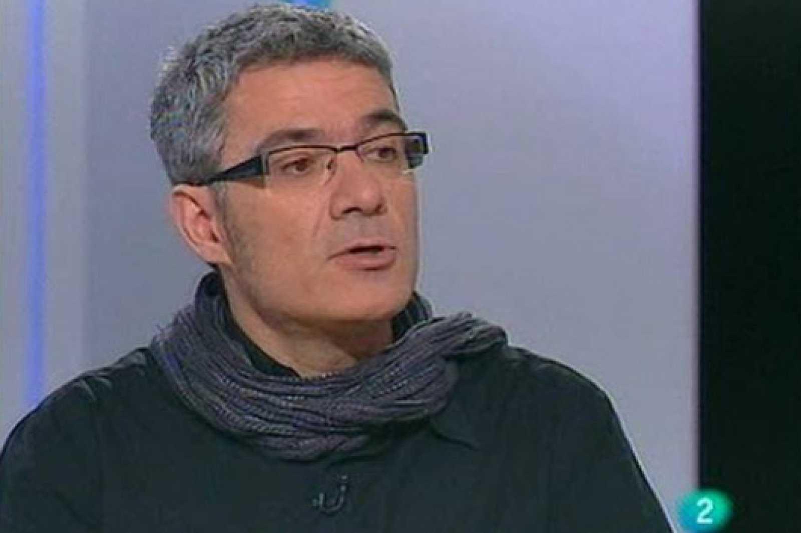 Entrevista Gustavo Duch