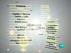 La lista - 16/04/10