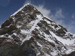 Al filo - Imágenes del Annapurna