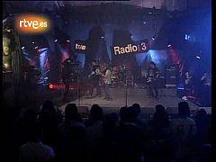 Los conciertos de Radio 3 - Mago de Oz 'Fiesta pagana'