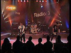 Los conciertos de Radio 3 - Pignoise 'Como un pato'