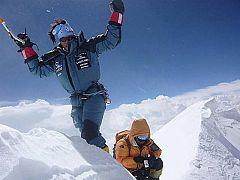 Al filo - Carrera contra el reloj en el Himalaya