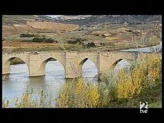España en comunidad - Haro, la capital de La Rioja alta