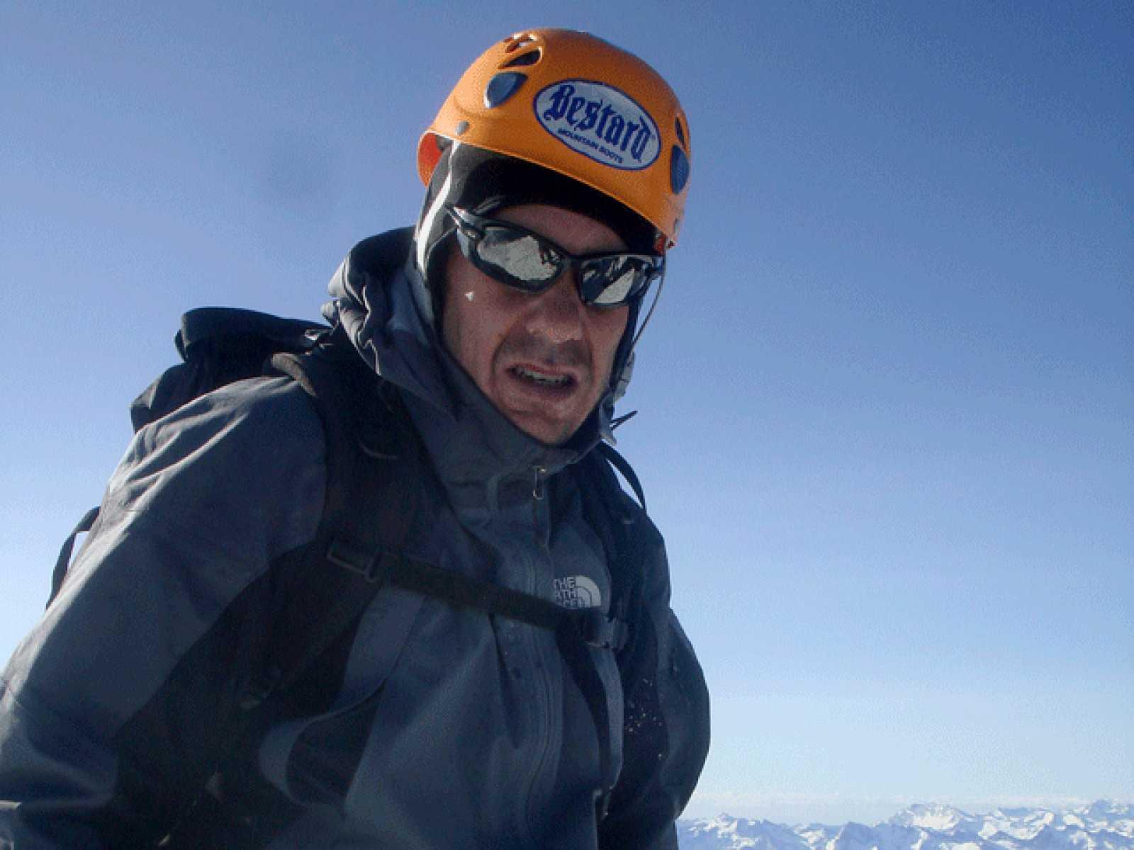 El montañero Tolo Calafat muere en el Annapurna