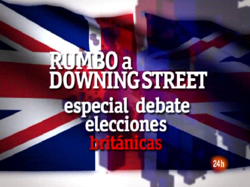 Debate Elecciones británicas: Rumbo a Downing Street (II)