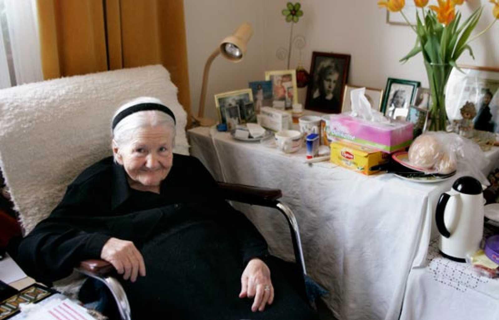 TD2 Muere en Polonia Irena Sandler, la heroína del gueto de Varsovia