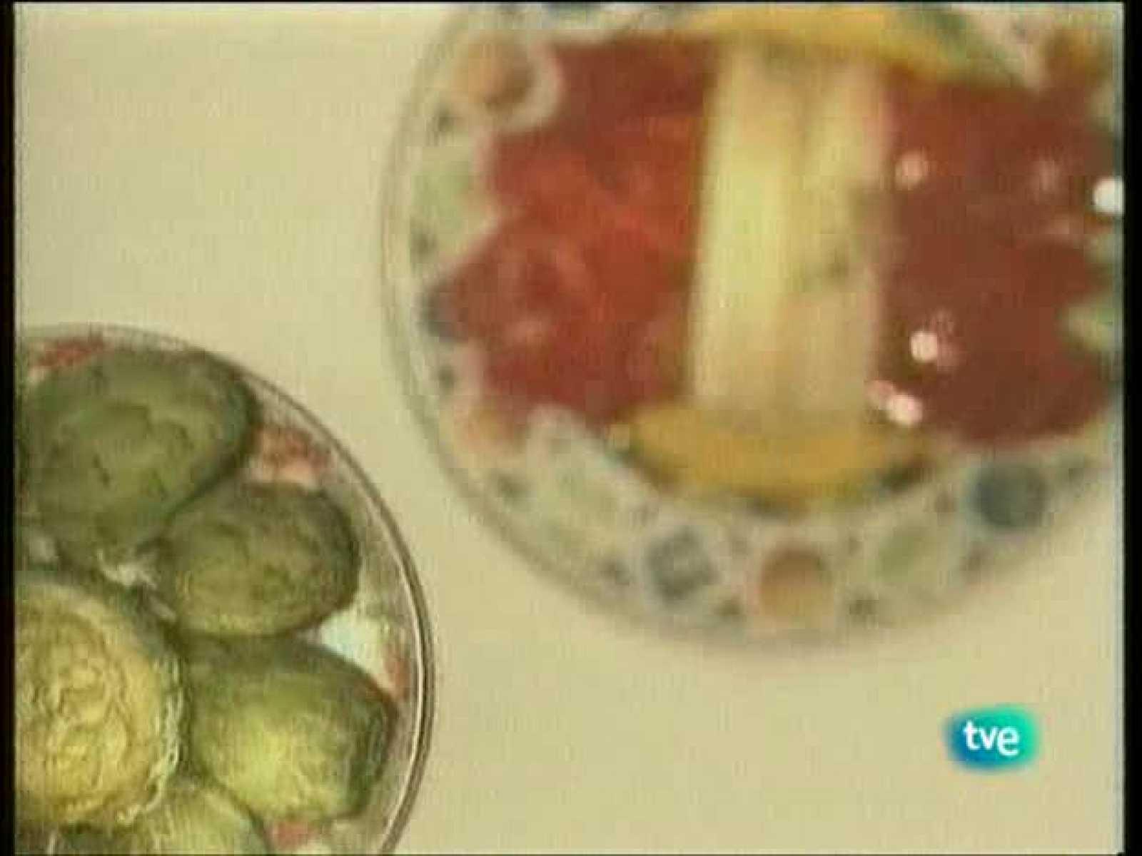 A pedir de boca - Alimentos de Murcia - Ver ahora