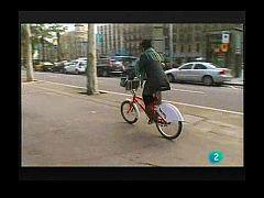 Terra Verda - La bici a la ciutat