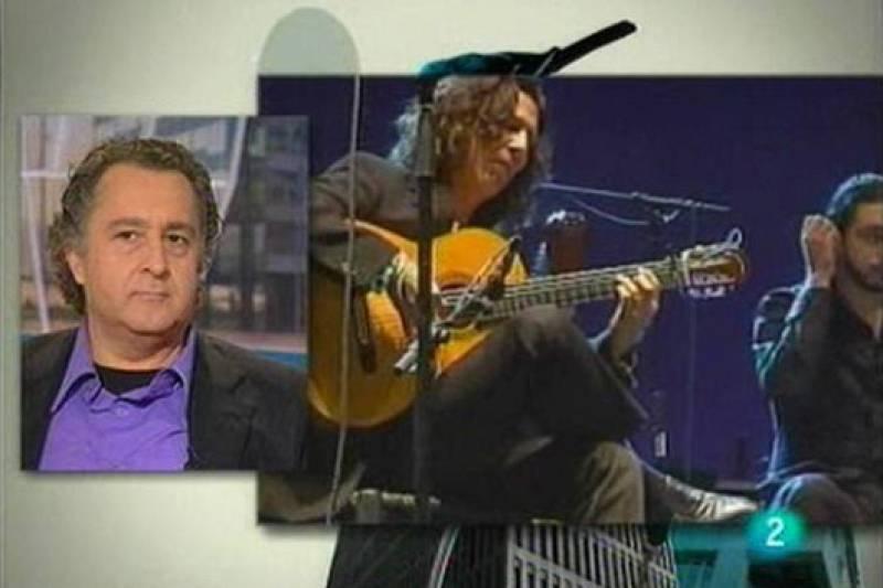 Para Todos La 2 Entrevista 27-04-Tomatito y Josep Pons