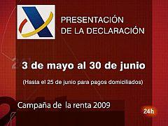 Economía en 24 horas - 03/05/10