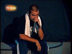 Los conciertos de Radio 3 - Nach 'Poesía Difusa, ser o no ser'